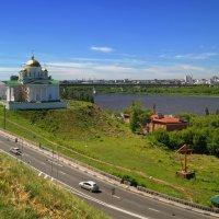 Нижний Новгород :: Ирина ***