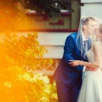 свадьба :: Ольга Челышева