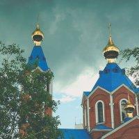 Храм :: Ирина Антоновна