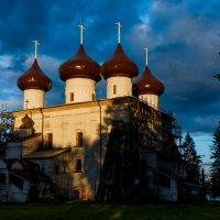 Каргополь :: Михаил Денисов