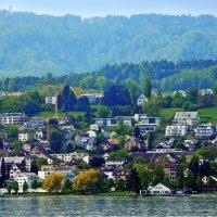 провинциальная Швейцария :: Александр Корчемный