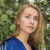 Немного тишины :: Дима Пискунов