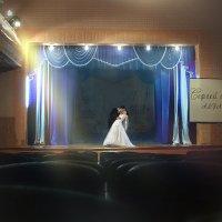 Театр :: Юлиана Филипцева
