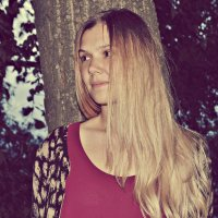 моя любимая фотография :: Валерия Воронова