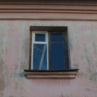 Никто здесь больше не живёт... :: Галина Бобкина