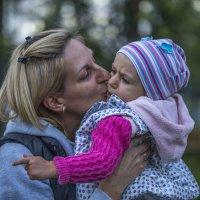дочки-матери :: Лариса Батурова