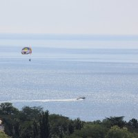 Отдых на море-141. :: Руслан Грицунь