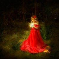 магический шар :: Светлана Мизик