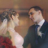 Сергей и Елена :: Юлиана Филипцева