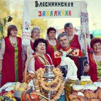 Вечерки :: Юлия Шишаева