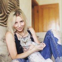 Без кота жизнь не та :: O... Z...
