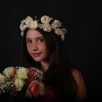 Child Photo :: Екатерина Кудым