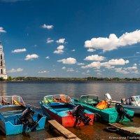 Позитив августа :: Александр Горбунов