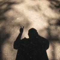 Тень :: Volodya Grigoryan