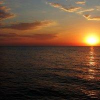 Черное море... :: Ирина