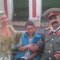 Причуды времени. :: Аверьянов Александр