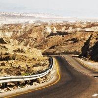 Мертвое море :: Анна Аринова