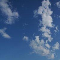Облака над Адаларами :: Наталья Покацкая