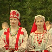 гости города :: Михаил Жуковский