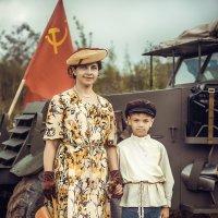 Мы из прошлого :: Виктор Седов