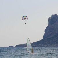 Отдых на море-143. :: Руслан Грицунь