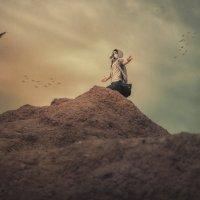 Апокалипсис близко... :: Дмитрий Додельцев