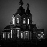 Собор Казанской иконы Божьей матери!!! :: Ирина Антоновна