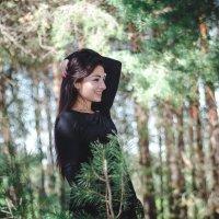 Сюзанна :: Анастасия Хорошилова