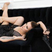 342 :: Irina Fedotovskaya