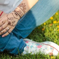 Henna :: Айан