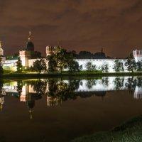 Новодевичий монастырь. :: Маry ...