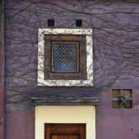 Дверь и окно :: IURII