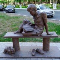 Интересная  книга :: Вик Токарев