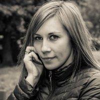 Подруга :: Anna Enikeeva