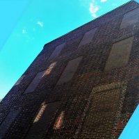 Замурованные окна :: Валерий Розенталь