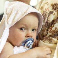 Крещение :: Константин