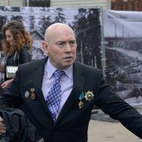 Виктор Сухоруков :: Юрий Бичеров
