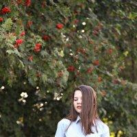 Начало Осени :: Алина