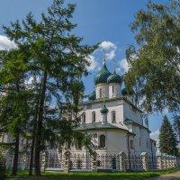 Улицами Ярославля :: Сергей Цветков
