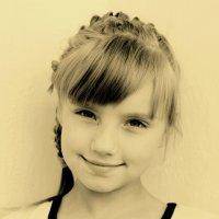 Моменты детства :: Елена Фалилеева-Диомидова