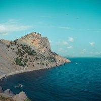 Крым прекрасен.... Новый Свет. :: Роман Ткаченко