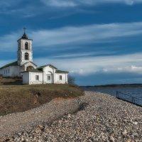 Воскресенский Горицкий женский монастырь :: Оксана Ермихина