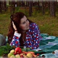 Осень :: Валентина