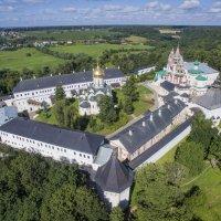 Звенигород :: Николай
