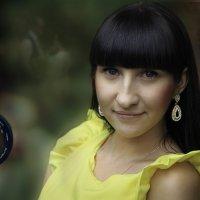Подруга невесты :: Сергей Перфилов