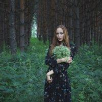 Маша :: Наталья Белейн