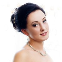 Невеста :: D. Matyushin.
