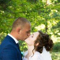 Свадьба :: Inna Прибушаускайте