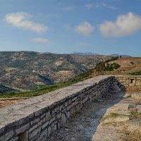 Палианис, Крит :: Priv Arter