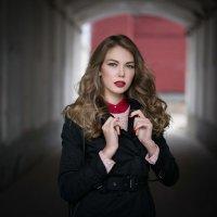 Городской портрет :: Алекс Римский